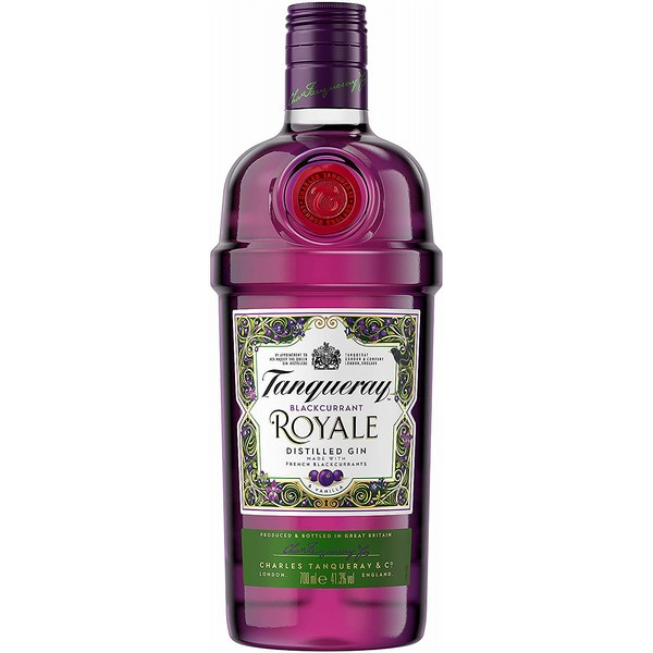 Tanqueray Royale Gin