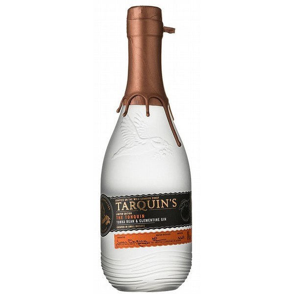 Tarquins Tonquin Tonka & Clementine Gin