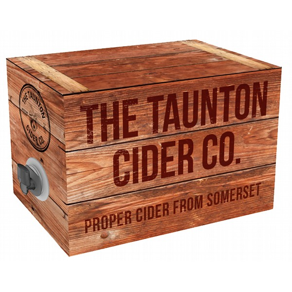 BIB Taunton Original Vintage