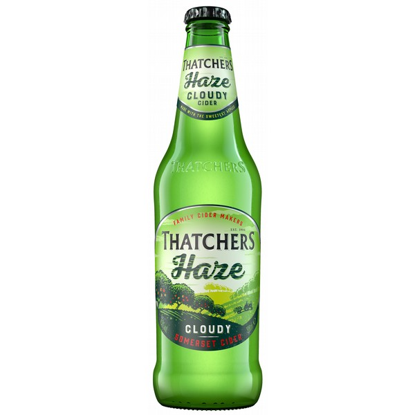 Thatchers Haze