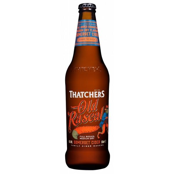 Thatchers Old Rascal