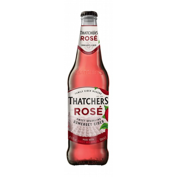 Thatchers Rosé
