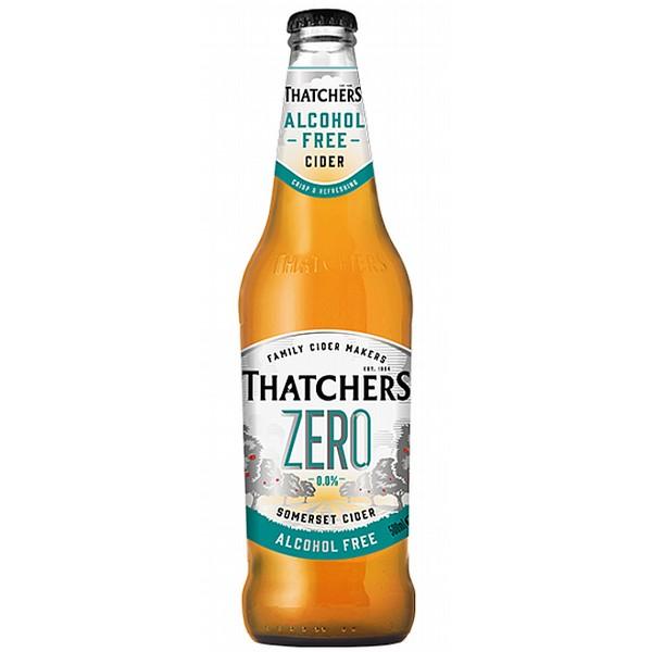 Thatchers Zero