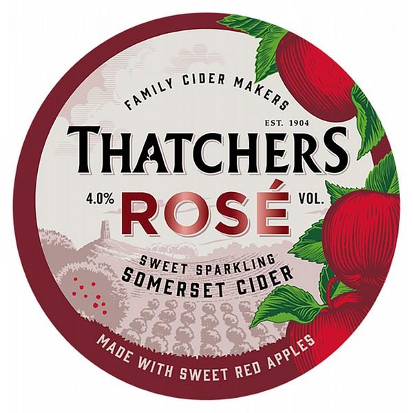 Thatchers Rose