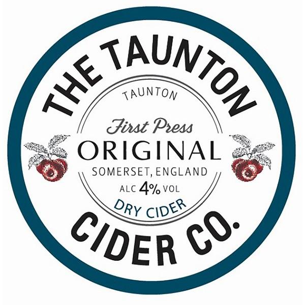 Taunton Original Dry