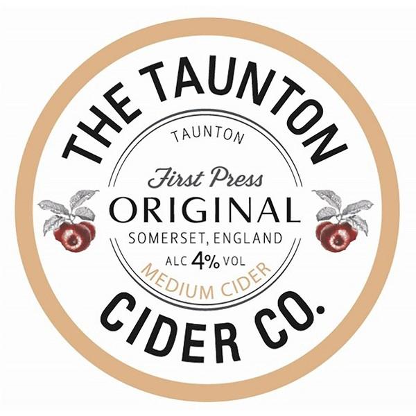Taunton Original Medium