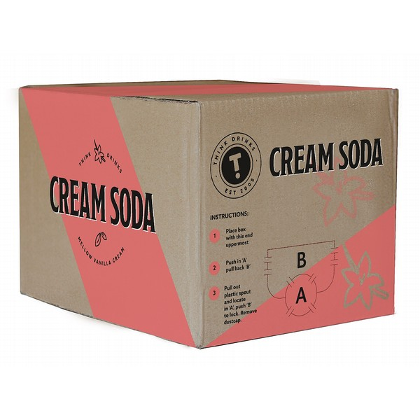 Think Cream Soda