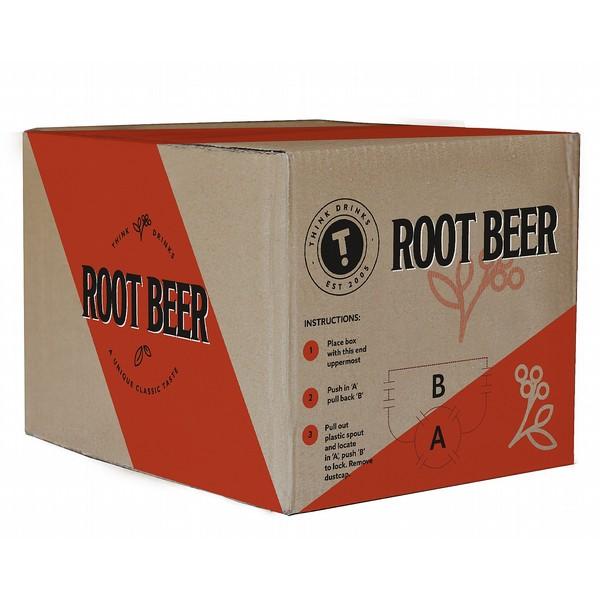 Think Root Beer