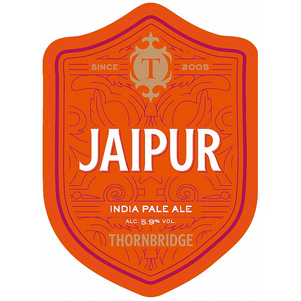Thornbridge Jaipur Cask