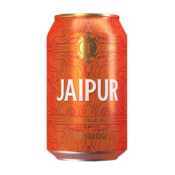 Thornbridge Jaipur Cans