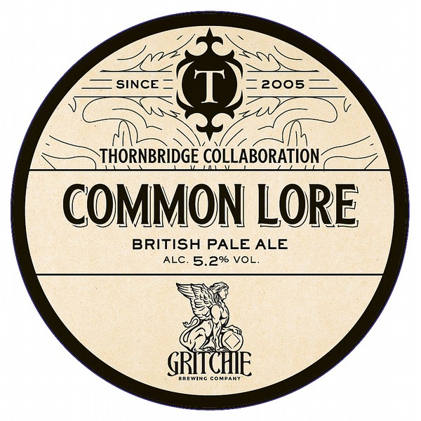 Thornbridge Gritchie Common Lore