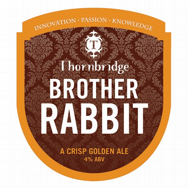Thornbridge Brother Rabbit Cask