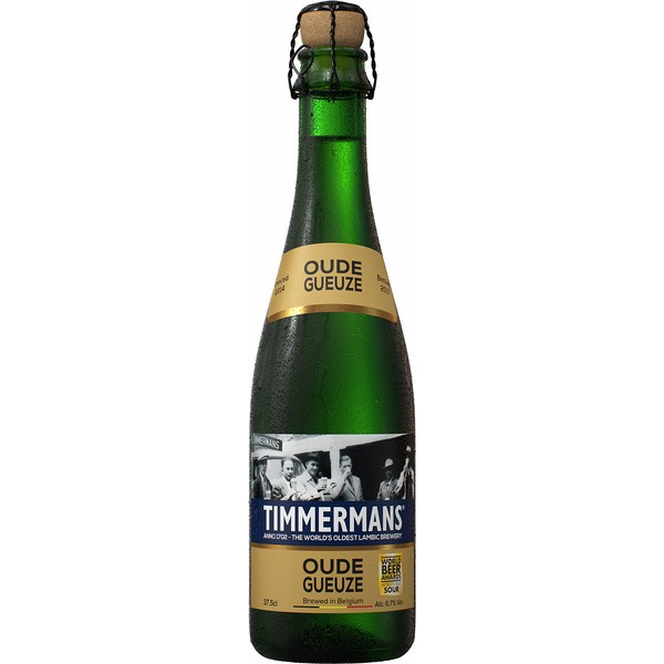 Timmermans Gueze NRB