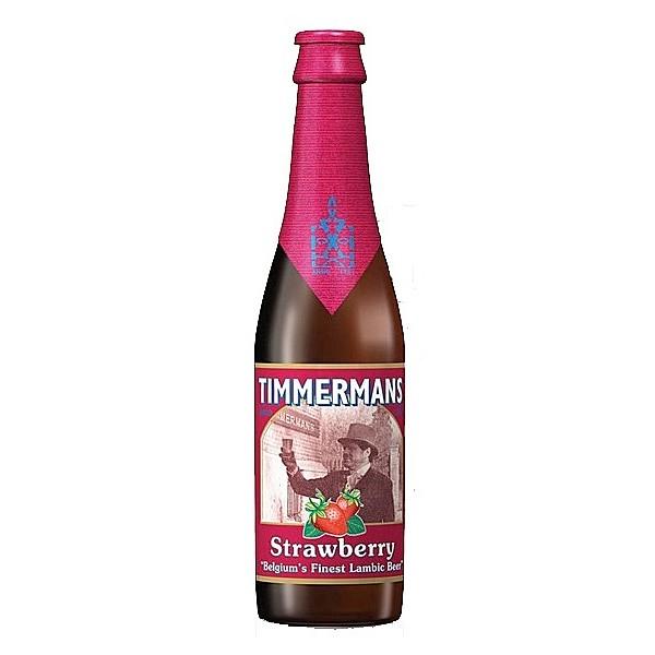 Timmermans Strawberry NRB