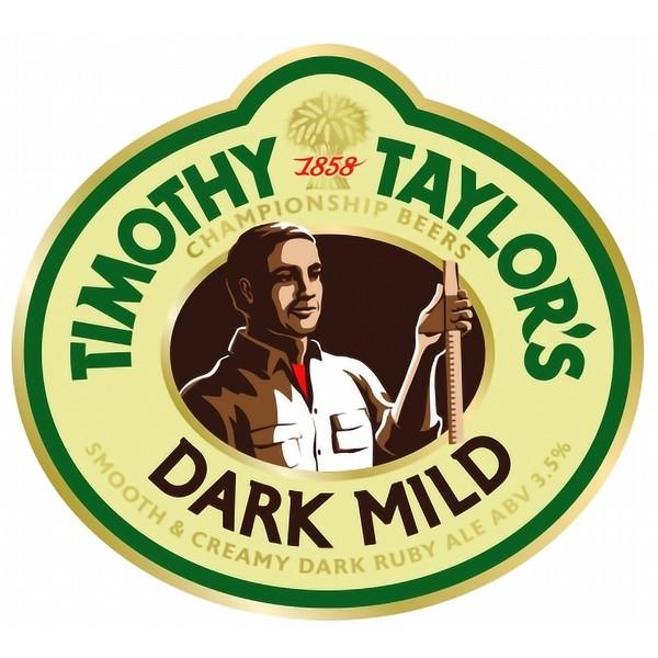Timothy Taylor Landlord Dark Pump Clip