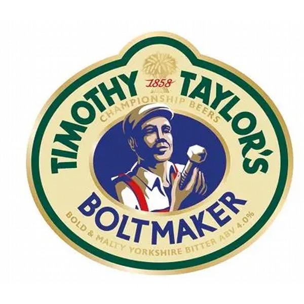 Timothy Taylor's Boltmaker Cask