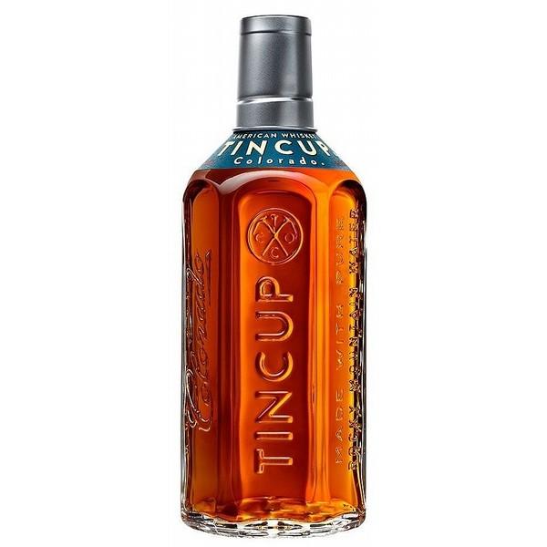 Tincup Bourbon