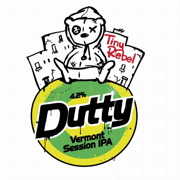 Tiny Rebel Dutty Cask