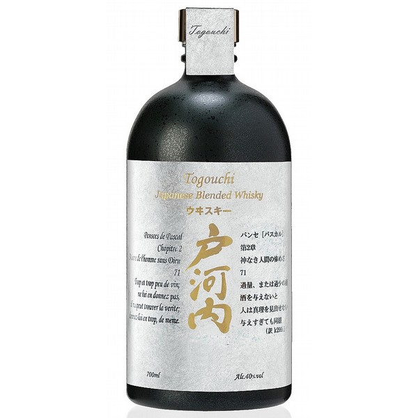 Togouchi Premium Japanese Blend