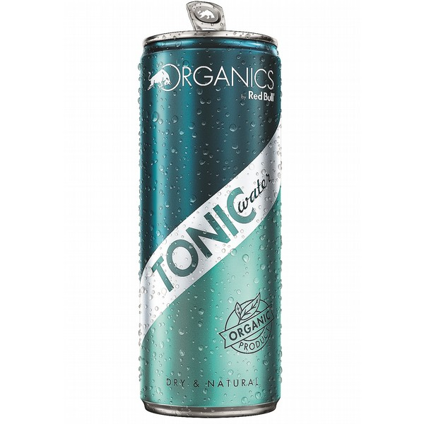 Organics by Red Bull: Tonic Water