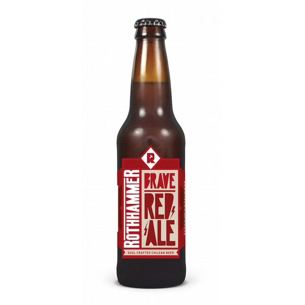 Rothhammer Brave Red Ale