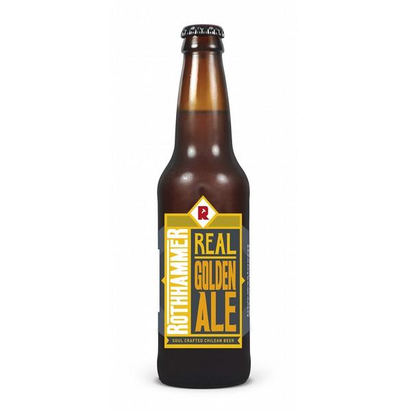 Rothhammer Golden Ale