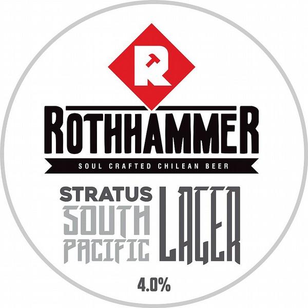 Rothhammer Stratus Lager