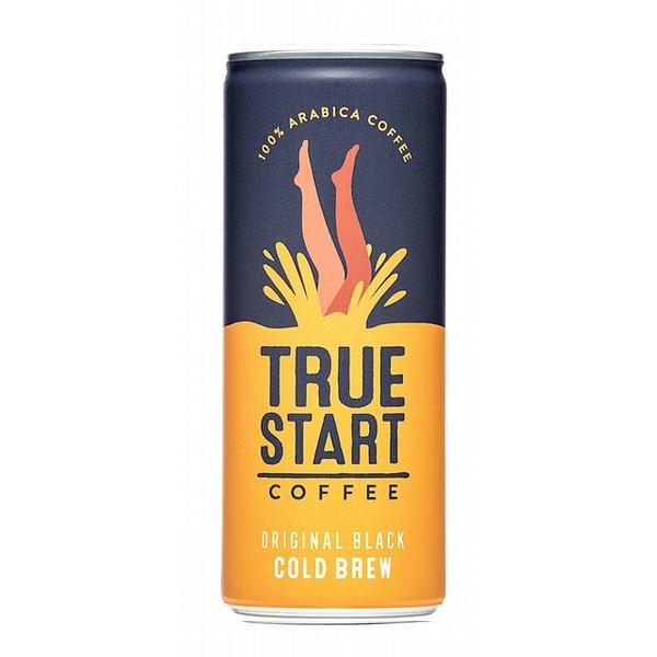 TrueStart Original Black Cold Brew Coffee