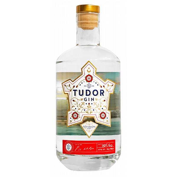Tudor Gin