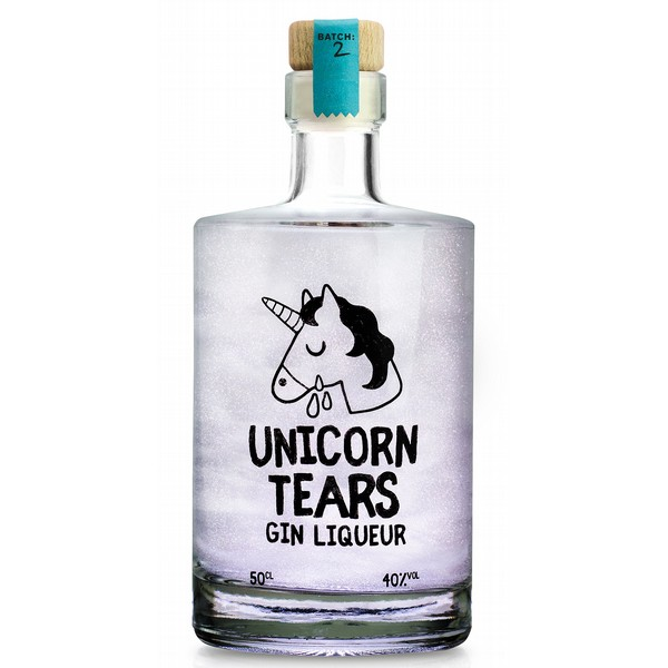 Unicorn Tears Gin Liqueur