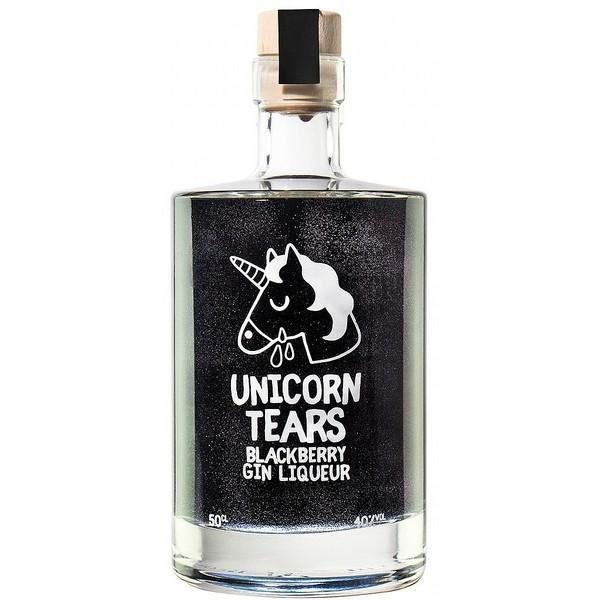 Unicorn Tears Blackberry Gin Liqueur