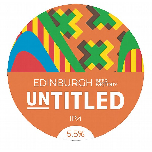 EBF unTITLED IPA