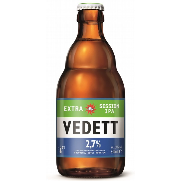 Vedett Session IPA NRB