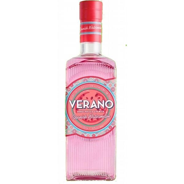 Verano Watermelon Gin