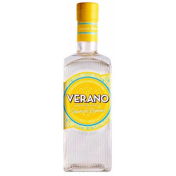 Verano Lemon Gin