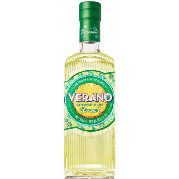 Verano Pineapple Gin