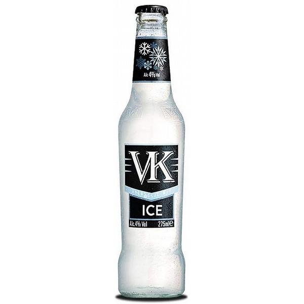 VK ICE GLASS