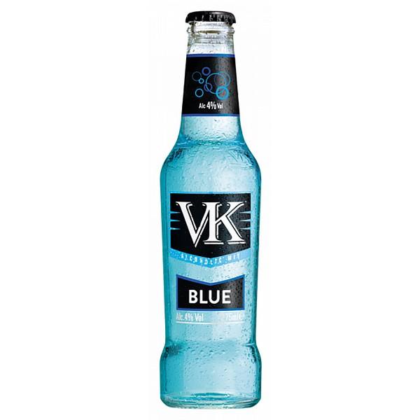 VK Blue GLASS