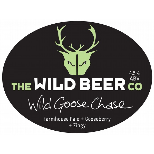 Wild Beer Co Wild Goose Chase