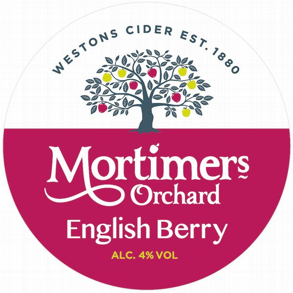 Mortimer's Orchard English Berry