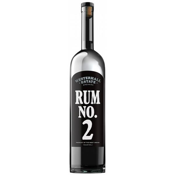 Westerhall Rum No2