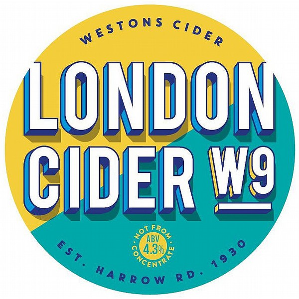 Westons London Cider