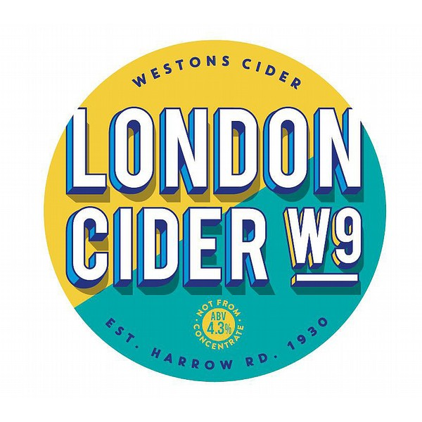 Westons London Cider