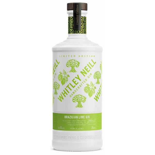 Whitley Neill Brazilian Lime