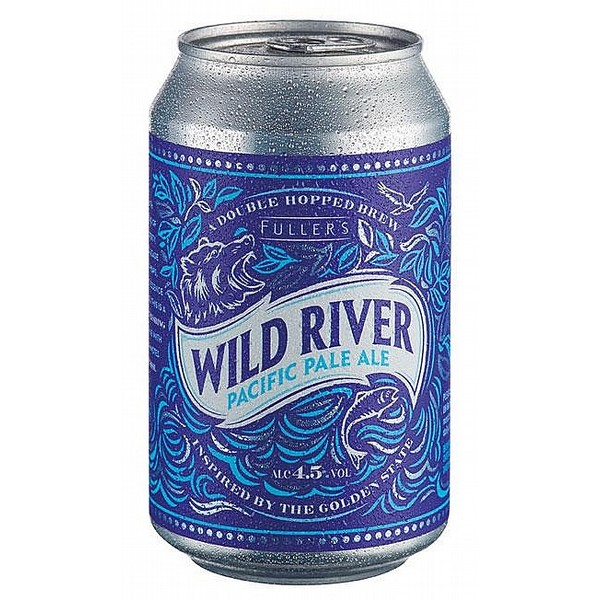Wild River Cans