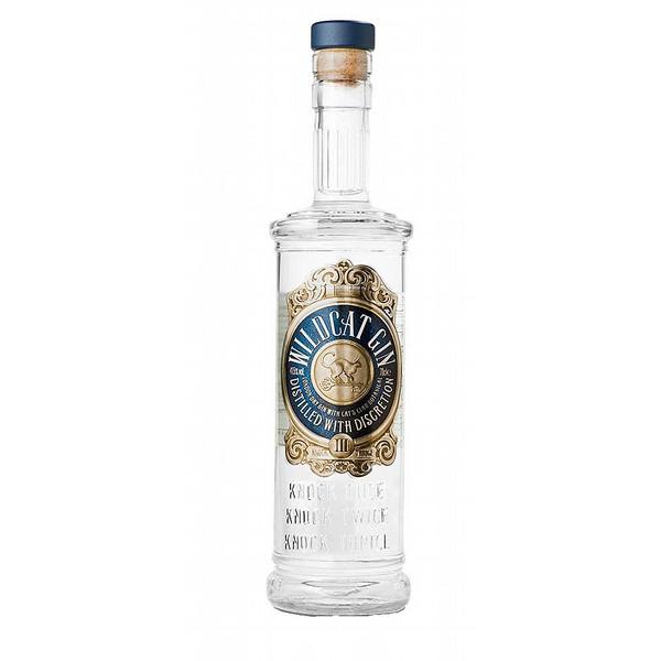 Wildcat Gin