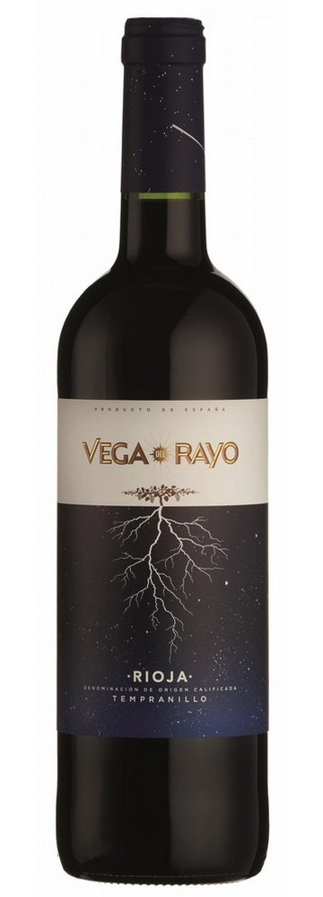 Cherry Hill Imports >> Vega del Rayo Tempranillo Rioja : Nectar Imports Ltd