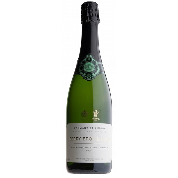 Berrys Own Selection Cremant de Limoux