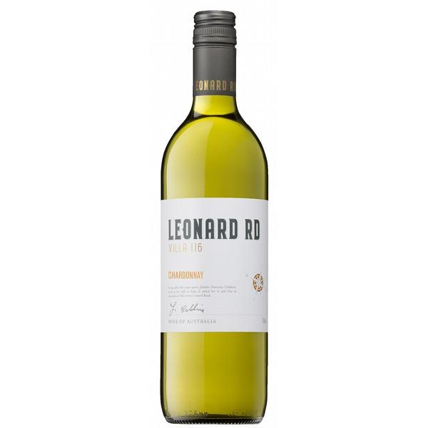 Leonard Road Chardonnay