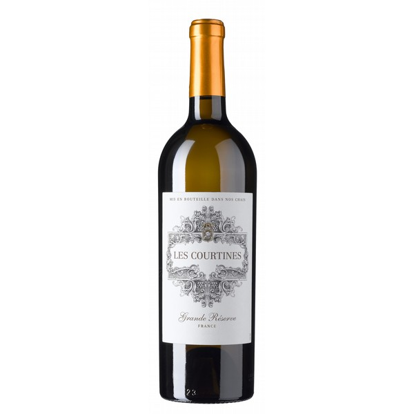 Courtines Blanc Grand Reserve